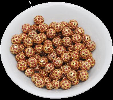 Jadau Balls
